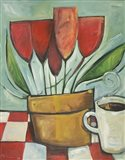 Tulips And Coffee Reprise