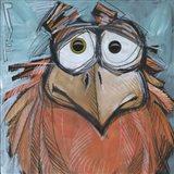 Square Bird 8b