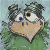 Square Bird 11b
