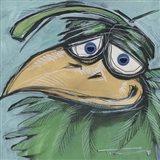 Square Bird 12b