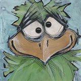Square Bird 14b