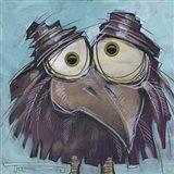 Square Bird 21B