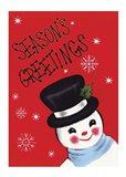 Holiday Sg Snowman