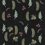 Winter Botaical Pattern