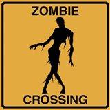 Zombie Crossing