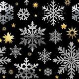 Park Avenue Snowflake Pattern