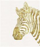 Gilt Zebra