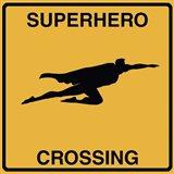 Super Hero Crossing