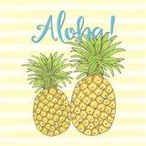 Pineapple Aloha