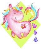 Unicorns Poop Crystals I