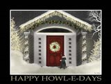 Happy Howl-E-Days