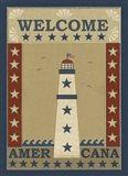 Americana Lighthouse