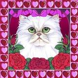 Valentines Persian