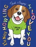 Beagle Graphic Style