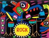 Rock The Challenge