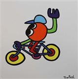 Mr. TonTon Cycling