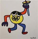 Mr. TonTon Olympic Games