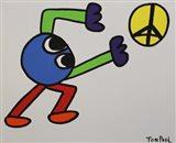 Mr. TonTon Paris Peace