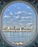 Porthole Views