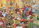 A 50's Family Christmas