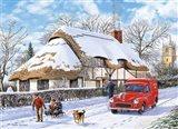 Winter - Puzzle