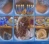 My Hannukah Wish