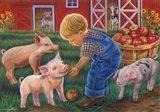 Little Farm Boy