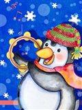 Penguin Tambourine