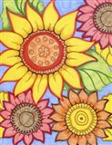 Sunflower Zen