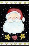 Ho Ho Santa Claus