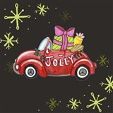 Jolly Car