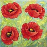 Poppies B