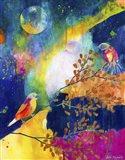We'll Be Birds