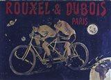Rouxel & Dubois, Paris
