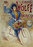 Cycles Wolff American