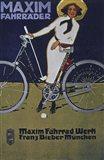 Maxim Fahrrader