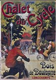 Chalet du Cycle