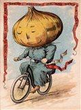 Bike Onion