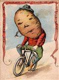 Bike Potato