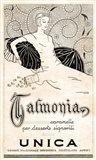 Talmonia Desserts Italy