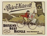 Rudge Whitworth Bicycles