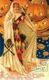 Halloween Beauty Pumpkins