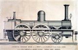 Vintage Train II