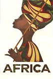 Africa Turban