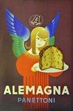 Alemagna Bread