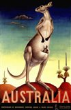 Australia Kanga