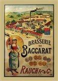 Brasserie Baccarat
