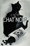 Chat noir Coffee