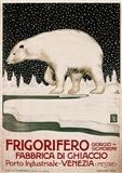Frigorifero Polar Bear