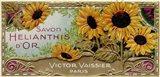 Savon Sunflowers